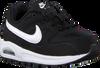 Zwarte NIKE Sneakers AIR MAX COMMAND FLEX (GS)  - small