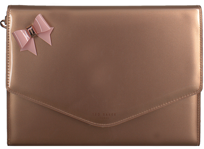 TED BAKER CLUTCH ESTHER - large