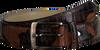 Bruine REHAB Riem BELT  CROCO ARMY W18 - small