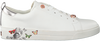 Witte TED BAKER Sneakers MISPER  - small