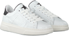 Witte HIP Lage sneakers H1279  - small