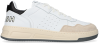 Witte WOMSH Lage sneakers INK LOW