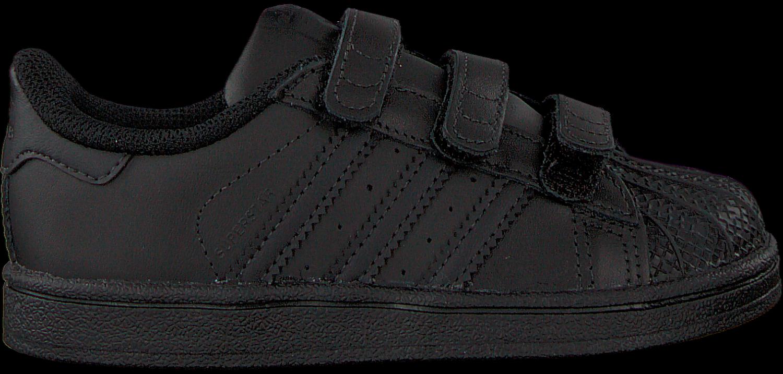 Zwarte ADIDAS Sneakers SUPERSTAR CF I Omoda