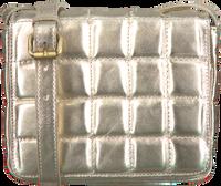 Gouden NOTRE-V Schoudertas NV18843  - medium