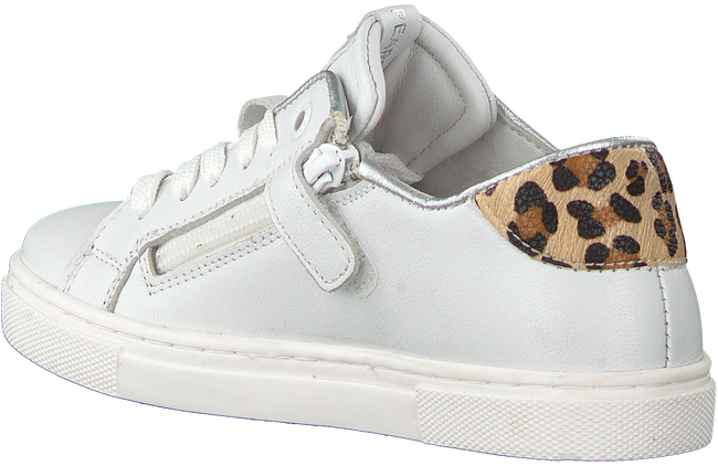 Witte APPLES & PEARS Lage sneakers FRANCI  - large