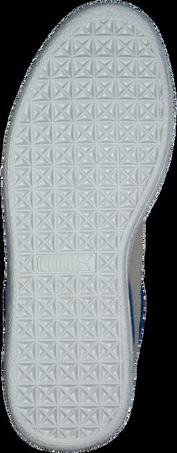 Blauwe PUMA Sneakers SUEDE JR - large