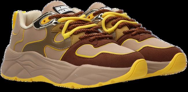 Bruine SCOTCH & SODA Lage sneakers CELEST  - large