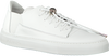 Witte ICEBERG Sneakers FIU874  - small