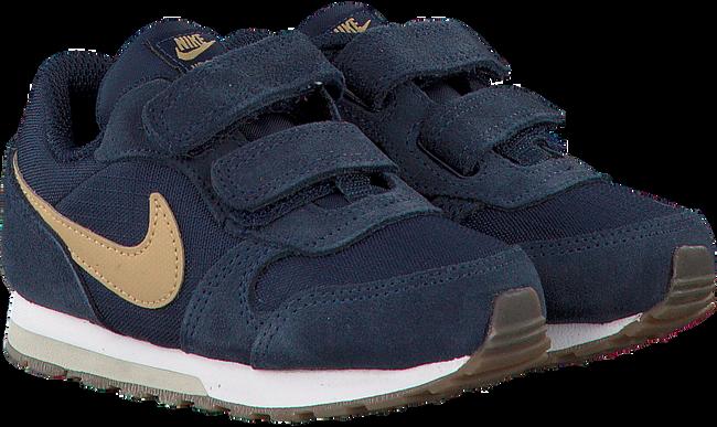 Blauwe NIKE Sneakers MD RUNNER 2 (TDV)  - large