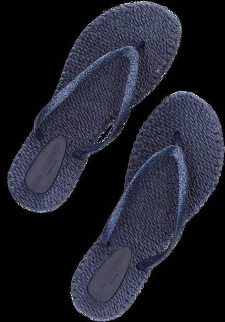 Blauwe ILSE JACOBSEN Slippers CHEERFUL01 - large