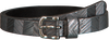Zilveren LEGEND Riem 20214  - small