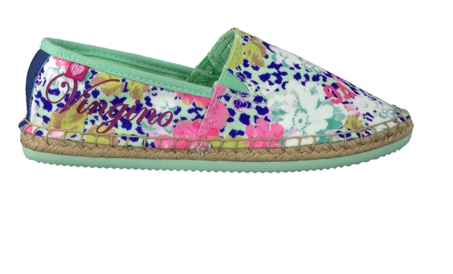 Groene VINGINO Slip-on sneakers  GULIA  - large