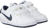 Witte NIKE Sneakers PICO 4  - small