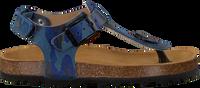 Blauwe DEVELAB Sandalen 48179 - medium