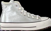 Zilveren CONVERSE Hoge sneaker CHUCK TAYLOR ALL STAR LIFT HI  - medium
