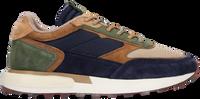 Blauwe THE HOFF BRAND Lage sneakers PAMPA  - medium