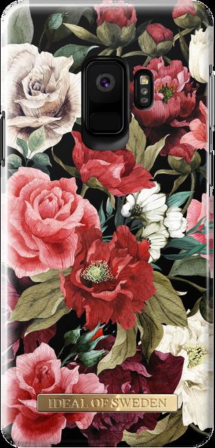 Roze IDEAL OF SWEDEN Telefoonhoesje FASHION CASE GALAXY S9 - large