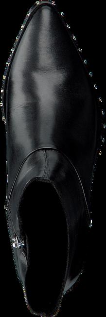 Zwarte BRONX Enkellaarsjes 34047 - large
