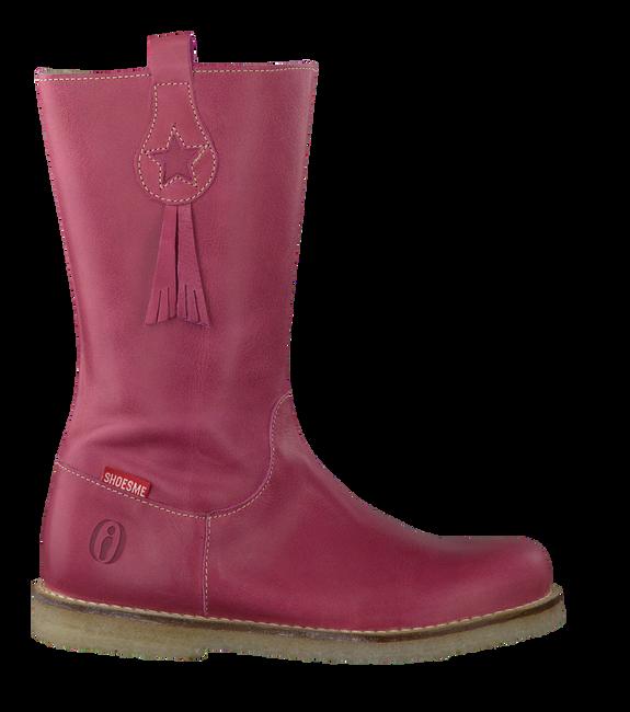Roze SHOESME Lange laarzen CR4W086  - large