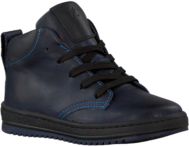 Blauwe JOCHIE & FREAKS Sneakers 19252  - large