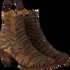 Cognac SENDRA Cowboylaarzen 15978  - small