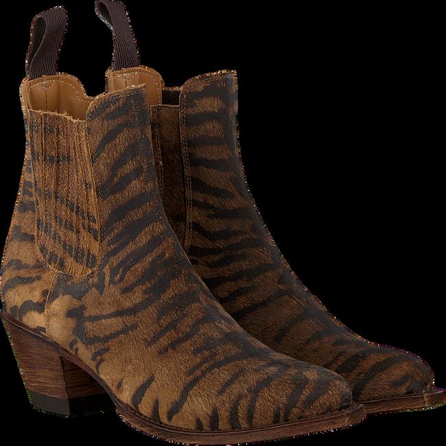 Cognac SENDRA Cowboylaarzen 15978  - large