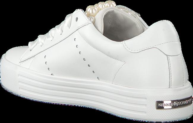 Witte KENNEL & SCHMENGER Sneakers 14800  - large