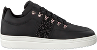 Zwarte NUBIKK Sneakers YEYE MAZE WOMEN  - medium