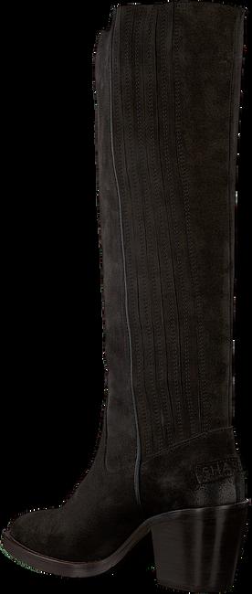 Zwarte SHABBIES Hoge laarzen 193020066  - large