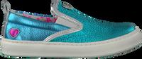 Blauwe MIM PI Slip-on sneakers  2503  - medium