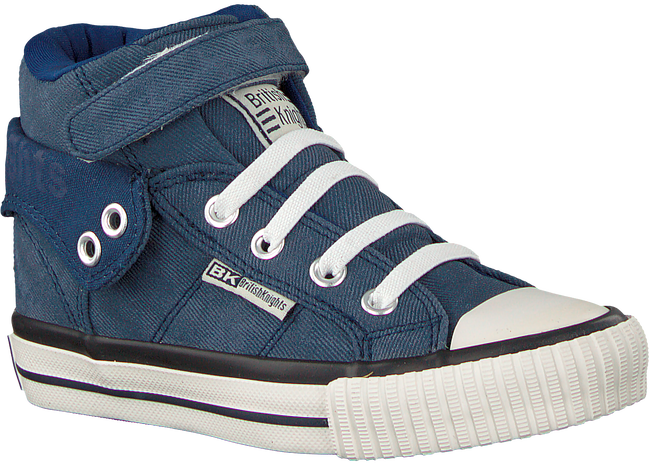 BRITISH KNIGHTS SNEAKERS ROCO - large