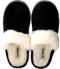 Zwarte SOREL Pantoffels NAKISKA SLIDE  - small