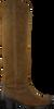 Cognac SHABBIES Hoge laarzen 192020063  - small