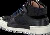 Blauwe RED-RAG Sneakers 15668 - small