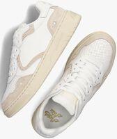 Witte SCOTCH & SODA Lage sneakers ELLI  - medium