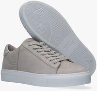 Grijze HUB Lage sneakers TOURNAMENT-M  - medium