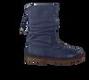 Blauwe OMODA Lange laarzen 290122  - small