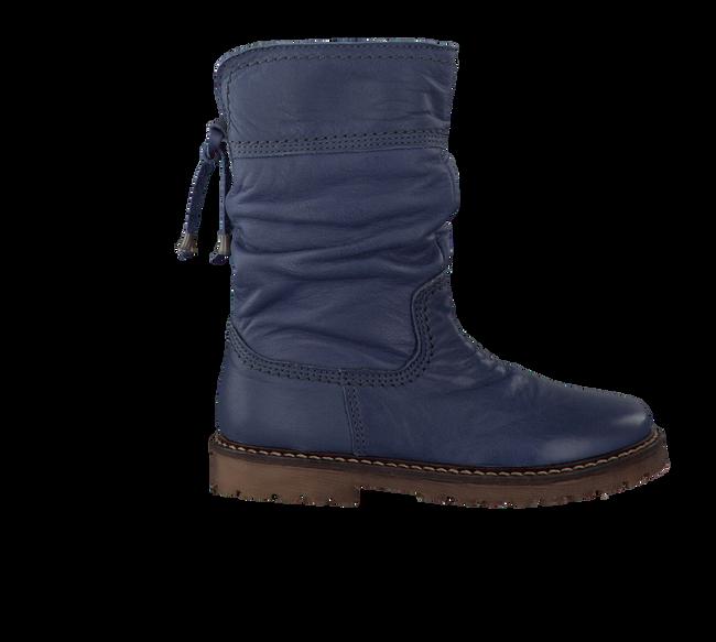 Blauwe OMODA Lange laarzen 290122  - large