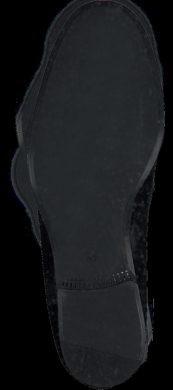 Zwarte UNISA Loafers DAIMIEL