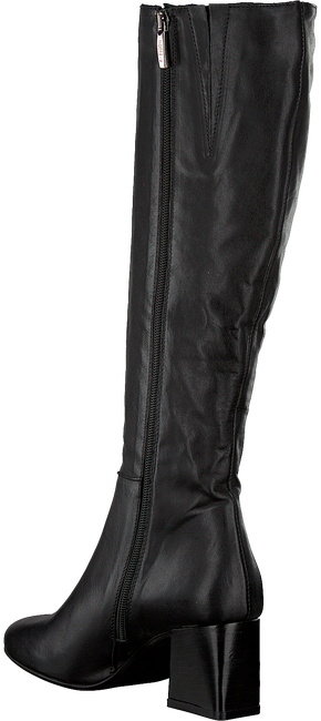 Zwarte NOTRE-V Lange laarzen 2293/092  - large