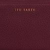 Rode TED BAKER Portemonnee SABEL - small