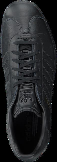 Zwarte ADIDAS Sneakers GAZELLE HEREN  - large