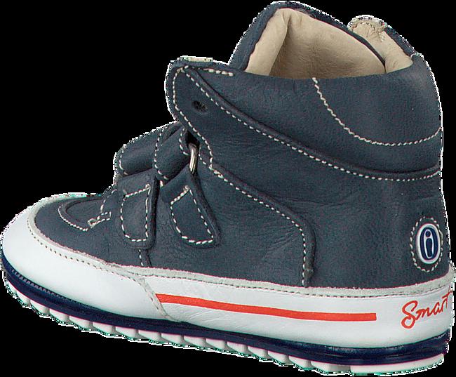 Blauwe SHOESME Babyschoenen BP8S116  - large