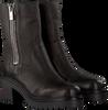 Zwarte VIA VAI Biker boots 5116059 - small