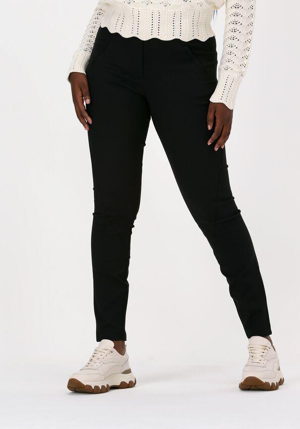 Zwarte FIVEUNITS Pantalon ANGELIE  - larger