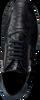 Blauwe RED-RAG Sneakers 76676  - small