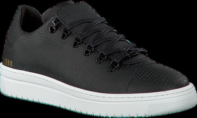 Zwarte NUBIKK Sneakers YEYE LIZARD WOMAN  - large