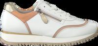 Witte GABOR Sneakers 335  - medium