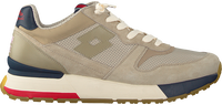 Beige LOTTO LEGGENDA Lage sneakers TOKYO GINZA  - medium