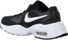 Zwarte NIKE Lage sneakers AIR MAX FUSION WMNS  - small